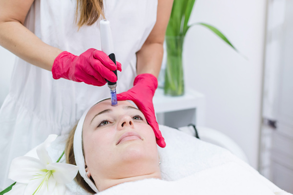 Medical Needling / Microneedling